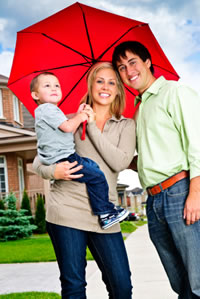 Columbia Umbrella insurance